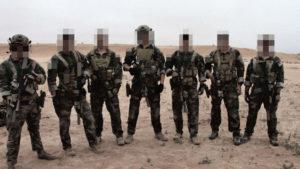 US Special Operators