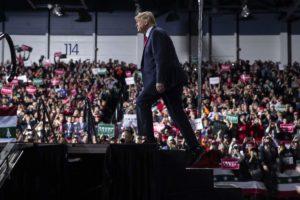 Media vs. President Trump