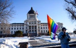 South Dakota House Bill 1057