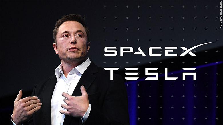 Elon Musk on Economy