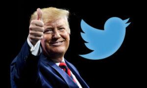 Donald Trump vs. Twitter