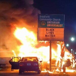 Kenosha Riots