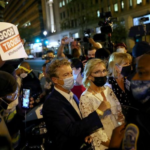 Rand Paul Attacked by BLM